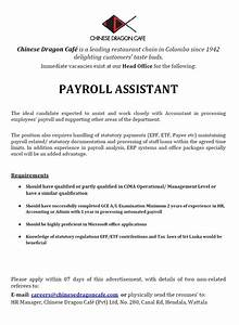 looking for medical assistant jobs payroll assistant