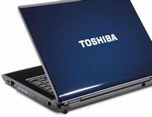 Toshiba Laptop Review, Toshiba Laptop Problems, Laptop ...