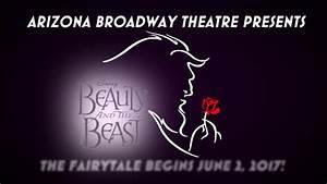 Beauty and The Beast_Arizona Broadway Theatre_Herberger ...