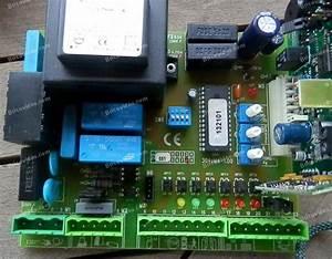 Carte Electronique Portail : forum travaux bricolage probl me de carte lectronique ~ Melissatoandfro.com Idées de Décoration