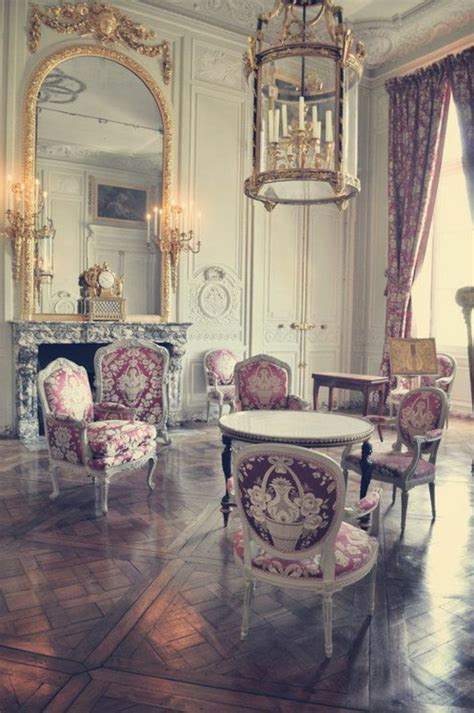 deco chambre baroque amazing idees d chambre chambre baroque with