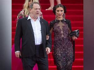 Harvey Weinstein Wife announces Divorce | Page 6 ...