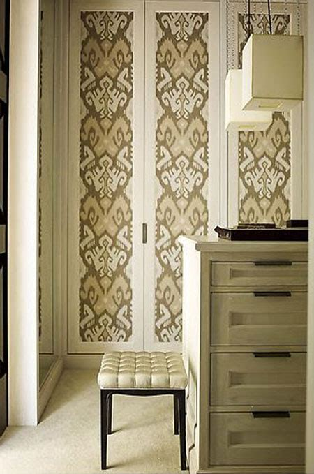 Closet Cover Options by Closet Door Ideas That Add Style And Character