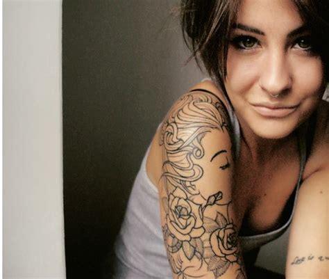 tattoos arm hair tattoo arts