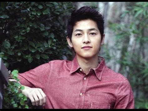 collection  song joong ki hairstyles youtube