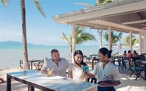 Beach Bar at Paradise Beach Resort, Koh Samui