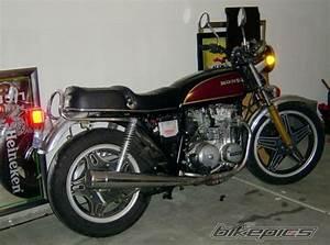Honda Cb 650 : 1979 honda cb 650 picture 1331753 ~ Melissatoandfro.com Idées de Décoration