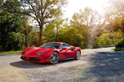 488 Gtb Modification by 488 Gtb Car Magazine