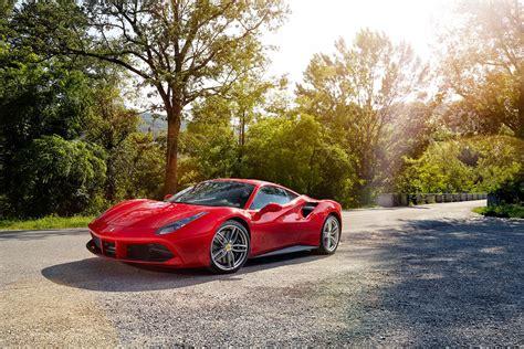 Gdzy submitted a new resource: Ferrari 488 GTB   CAR Magazine