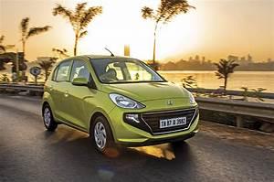 2019 Hyundai Santro Asta Mt Long Term Review  First Report