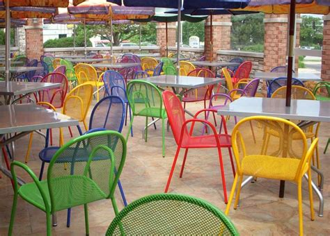 the best idea of restaurant outdoor furniture all home