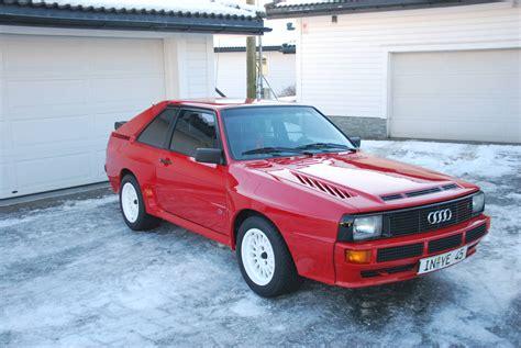 Audi Quattro For Sale Usa audi sport quattro 1985 for sale classic trader