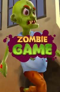 Android Zombie Games