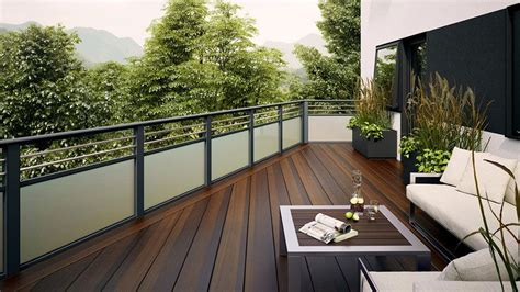 Moderne Häuser Balkon by Balkone Balkongel 228 Nder Z 228 Une Leeb Balkone Meerane