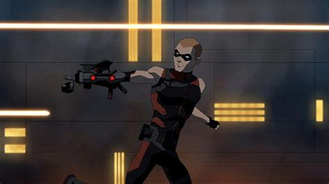 Arsenal | Another Young Justice Wiki | FANDOM powered by Wikia