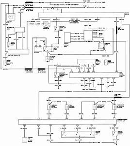 Alternator Wiring Diagram For A 1983 Ford 6 9 Diesel