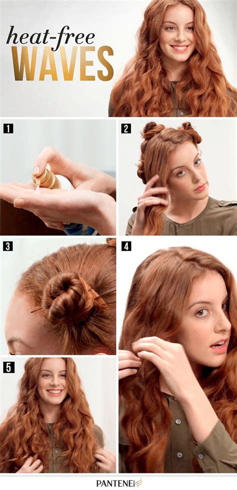 style hair overnight 6 ways to curl your hair for homecoming beautiful hair 6313