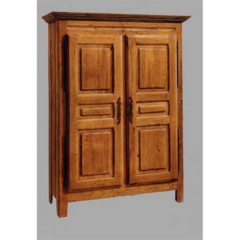 fauteuil de bureau louis philippe armoire 2 portes vieux bois françois en chêne meubles de