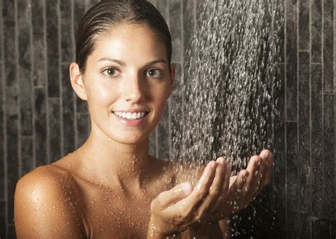 Taking Shower - a on guide to steam shower installation