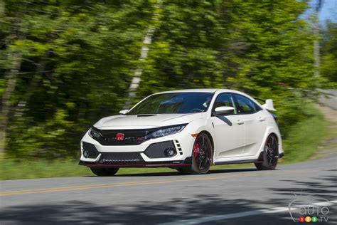 2017 Honda Civic Type R On Sale July 14 Starting At