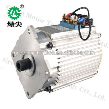 High Power Electric Motor by High Power Electric Motor 48v 3kw 5 Kw Electric Boat Motor