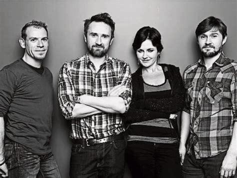 The Cranberries To Return For 'summer Shows' In 2016