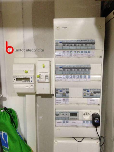 electricité cuisine norme installation électrique villa rt 2012 à st jean de vedas