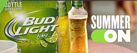 bud light lime a bud light lime festivities in ta pepin distributing