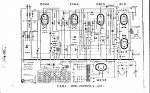 Phonola 628 Service Manual Download  Schematics  Eeprom  Repair Info For Electronics Experts