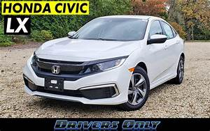 2020 Honda Civic Lx Engine  Changes  Redesign  Release
