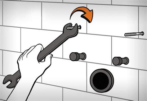 Fliesenbohrer Für Armaturen by Waschbecken Montieren In 12 Schritten Obi