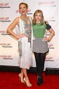 Blake Lively and Chloe Grace Moretz Photos Photos ...