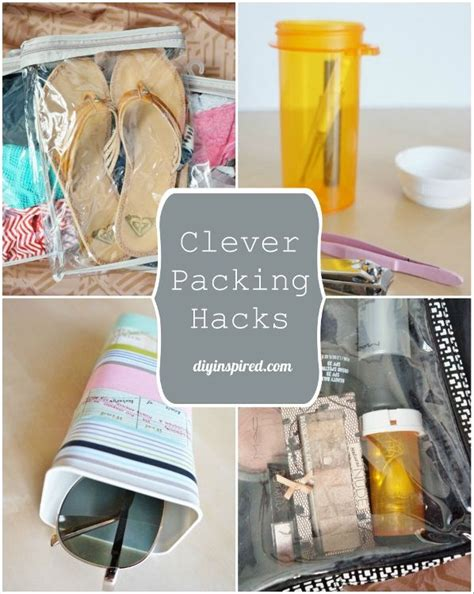Best 25 Suitcase Packing Tips Ideas On Pinterest Carry
