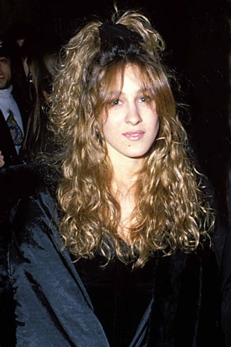 Hairstyles From The 90s hairstyles in the 90s