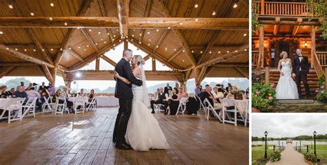 rustic barn  outdoor wedding venues  pittsburgh