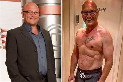 Wallace Greg Loss Weight Stone Gregg Covid