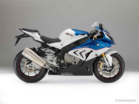 Bmw Motorrad Usa Announces Prices For New 2015/2016 Models