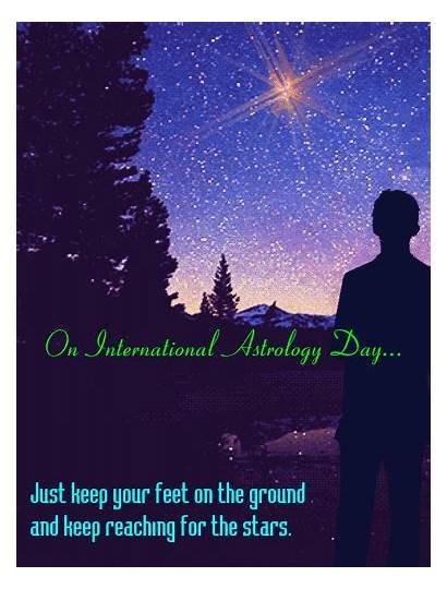 Astrology Ecard International Card 123greetings