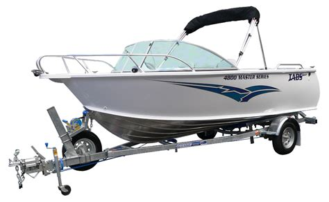 Boat Trailer Parts Tasmania by Trailer Boat Fit Up Tamworth Oceanic Marine