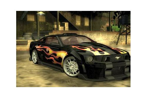 need for speed most wanted 2012 download pc compressed