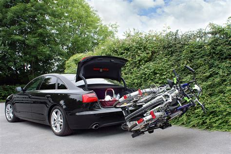 Eufab Fahrradträger Premium 2