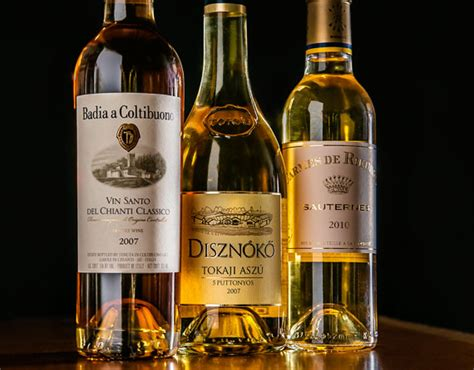 the best sweet dessert wine pairings for s day 2015 tasting table