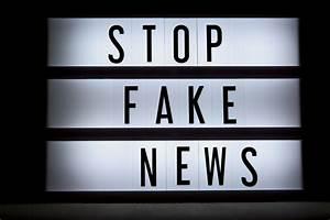 Top 10 Tips for Spotting Fake News