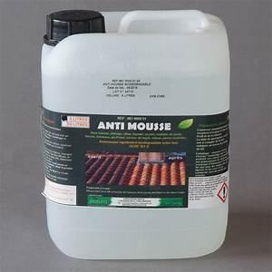 Anti Mousse écologique : anti mousse toiture naturel simple antimousse toiture en ~ Edinachiropracticcenter.com Idées de Décoration