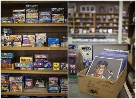 Shop and save on arts and crafts supplies online or at a store near you. Basketball Card Shops Near Me - Trading Card Shop Adds Excitement To Old Hobby Easy Reader News ...
