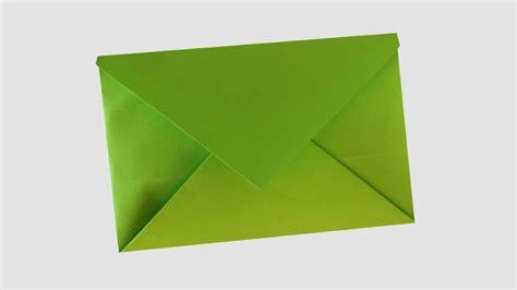 briefumschlag selber falten basteln mit papier kuvert origami briefumschlag selber falten mit w