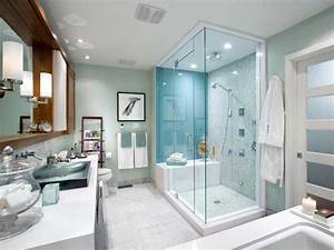 15 sleek and simple master bathroom shower ideas design With decorating ideas for master bathrooms