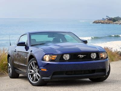 ford mustang  houston tx review mustang