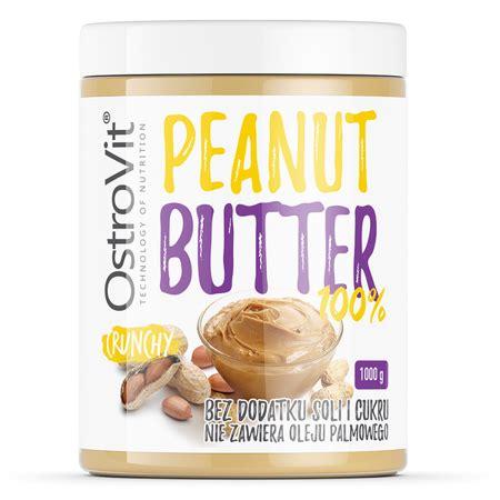 Zemesriekstu Sviests / Peanut butter - FitFactory