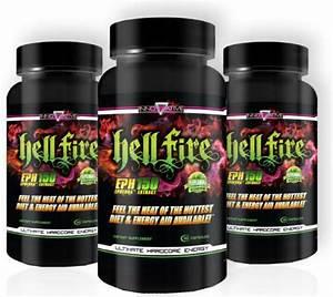 Hellfire Fat Burner